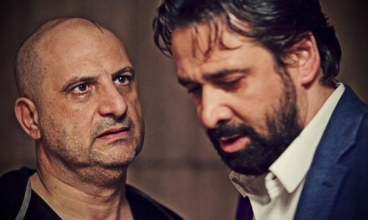 طرح فيلم الفيل الأزرق في دور العرض العربية الخميس المقبل