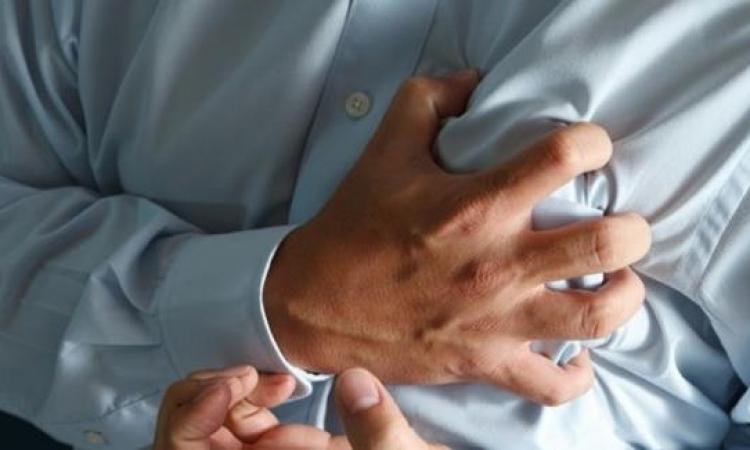 5 علامات تحذر من أمراض القلب