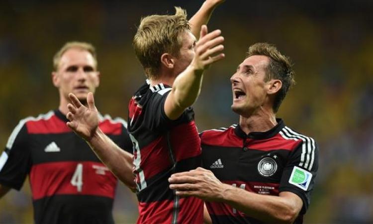 الاتحاد الألماني: 300 ألف يورو لكل لاعب حال الفوز بالمونديال