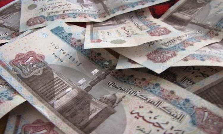٢.٩ مليار جنيه ضرائب الفنانين والأطباء والمهندسين في العام المالي الحالي