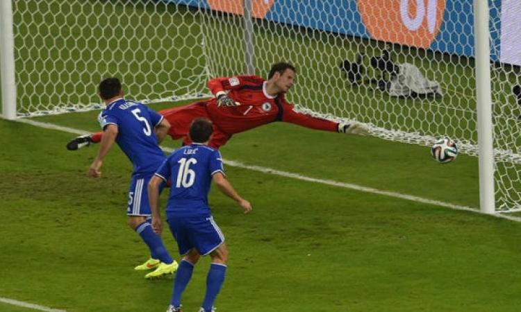 بالفيديو .. شاهد أفضل 30 هدفا في مونديال البرازيل