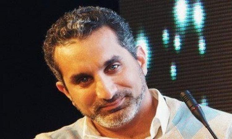 باسم يوسف يواصل انتقاداته … ويقول أتمنى ألا نصبح مثل كوريا الشمالية !!