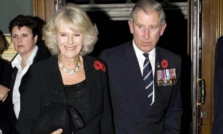 كاميلا تطلب الطلاق و350 مليون دولار لكتم أسرار العائلة الملكية