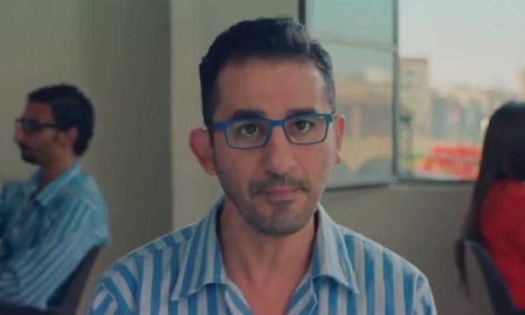 بالفيديو .. التريلر الجديد لفيلم صنع في مصر لأحمد حلمي