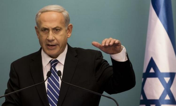 نتانياهو : احتياجات إسرائيل الأمنية أساس أى اتفاق تهدئة
