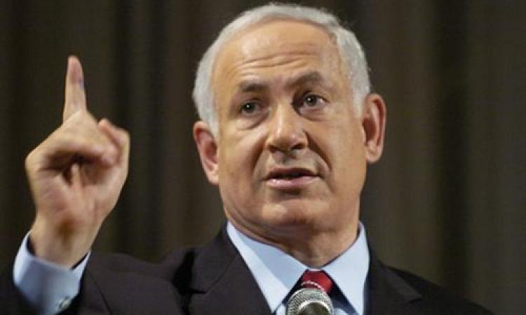 نتنياهو يتوعد بتوسيع العملية العسكرية في غزة في حال رفض حماس مقترح التهدئة