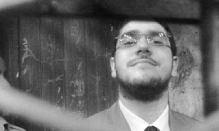 النطق بالحكم اليوم في قضية تعاطى نجل مرسي الحشيش