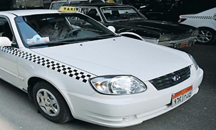 محافظ القاهرة: تعريفة التاكسي الأبيض تبدأ بـ3 جنيه بدلا من 2 جنيه ونصف