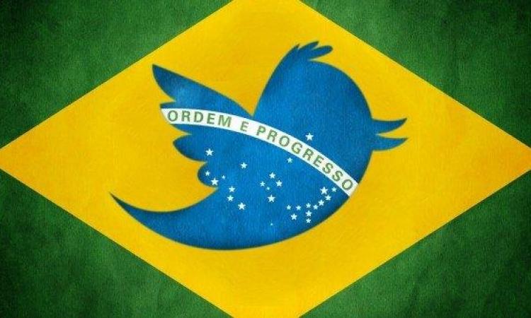 """""""تويتر"""" يحقق رقما قياسيا جديدا على حساب هزيمة البرازيل"""