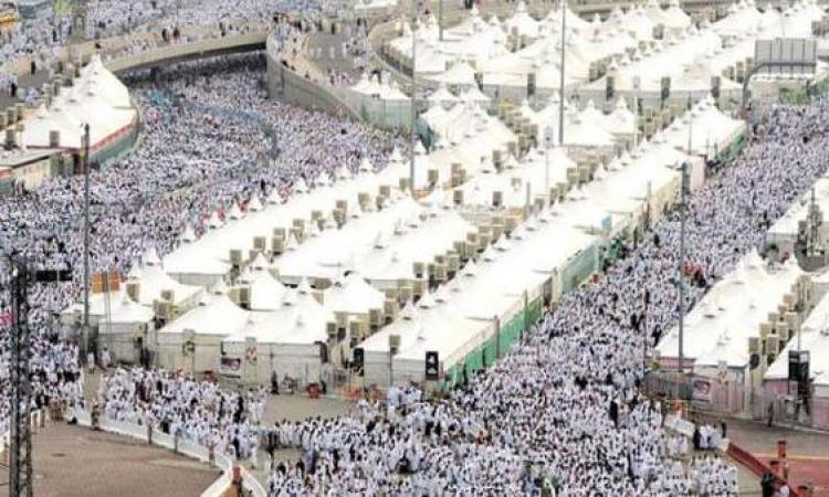 السعودية تبنى مدينة للحجاج بتكلفة 55 مليار ريال