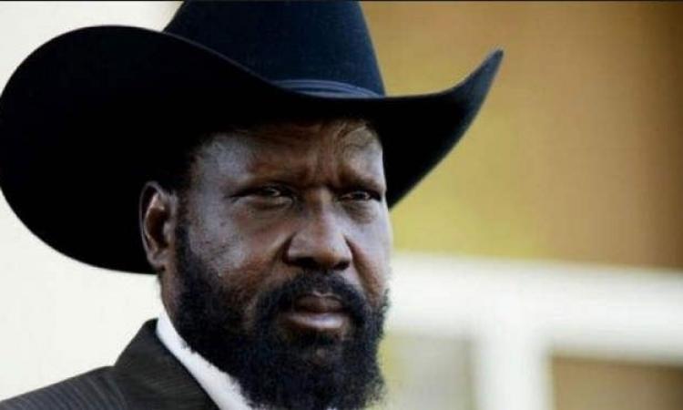 سلفاكير: القوات الأوغندية لن تنسحب من جنوب السودان قبل إحلال السلام