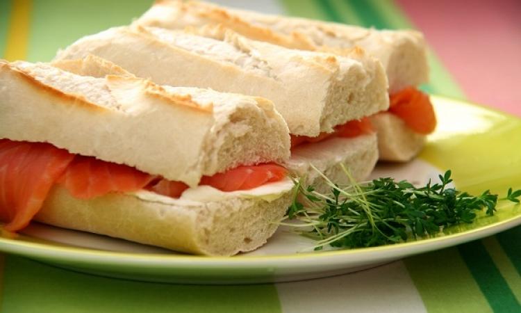 متى عرف العالم كلمة ساندويتش ومن أول من استخدمها ؟