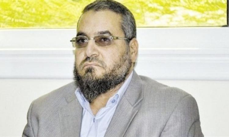 ضبط القيادي الإخواني صفوت عبد الغني أثناء محاولته التسلل للسودان