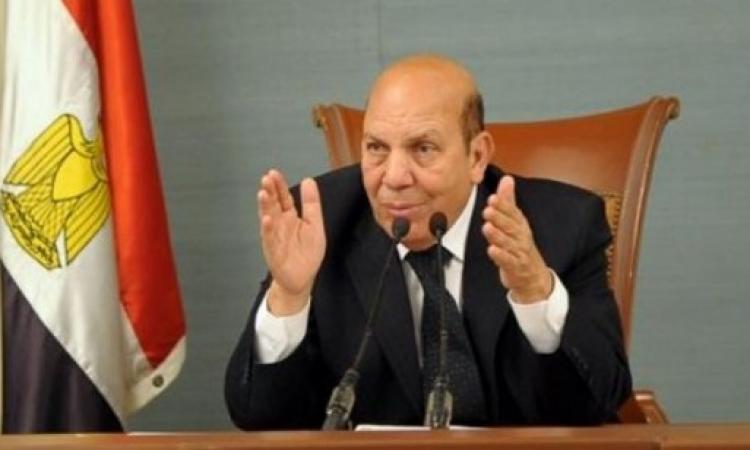 عادل لبيب : إعلان حركة المحافظين نهاية الأسبوع الجاري