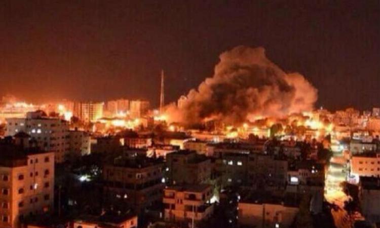 «راديو إسرائيل»: الجيش يوزع منشورات على سكان غزة لحثهم على البعد عن أماكن المقاومة