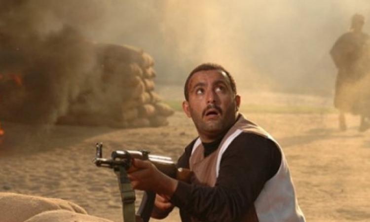 بالفيديو .. البرومو الثاني لفيلم الجزيرة 2 لأحمد السقا
