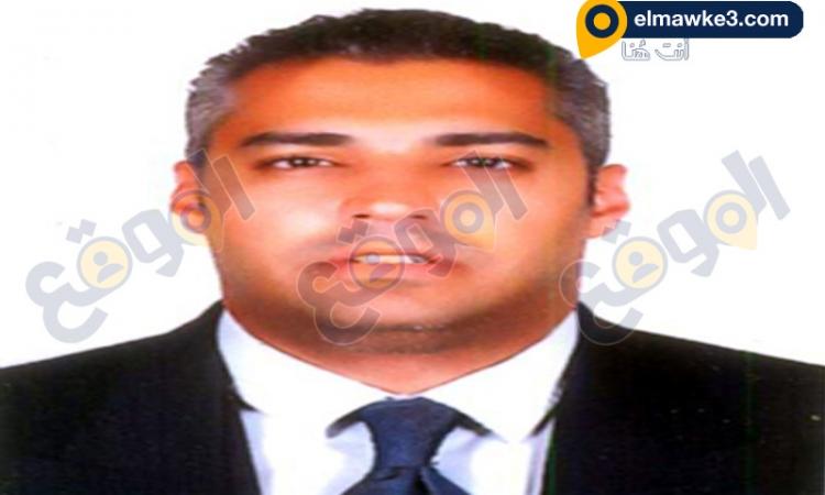 في خليه الماريوت: الصحفي محمد فاضل فهمي يؤكد حبه ودعمه الكامل لوطنه الذي يعشق ترابه