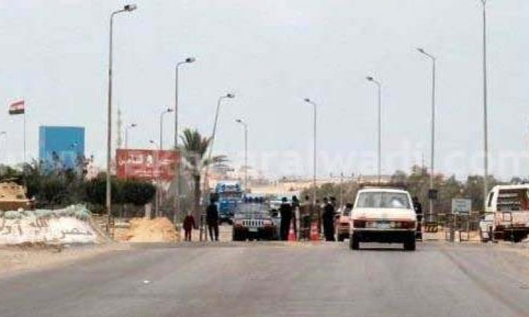 القوات المسلحة : 22 شهيدا الحصيلة النهائية للهجوم على نقطة الفرافرة