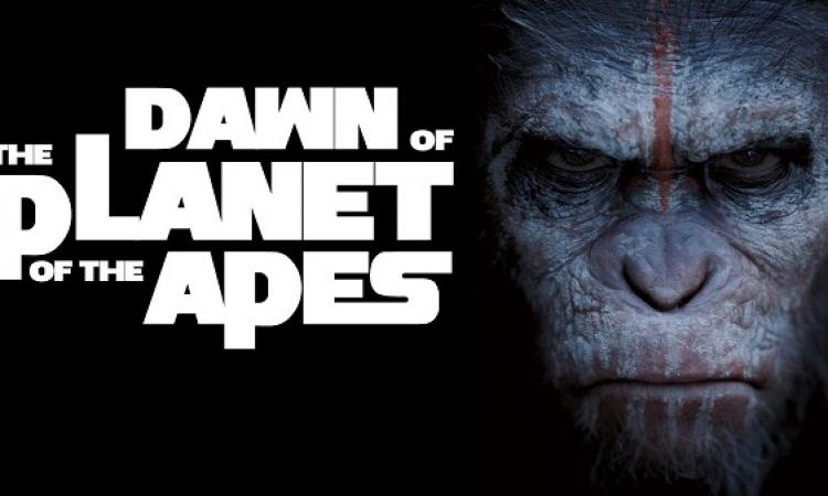 Planet of the Apes يتصدر إيرادات السينما الامريكية
