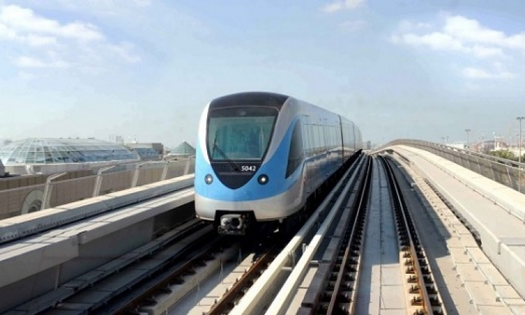 """رئيس مترو الانفاق : زيادة قيمة التذكرة """" قريبا """" ما بين خمسين قرش لجنيه"""