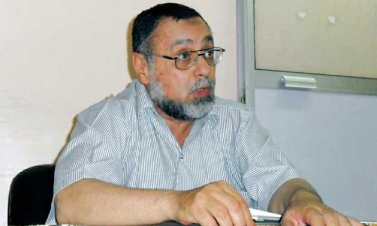 ضبط مجدي حسين القيادي بالتحالف الوطني لدعم الإخوان