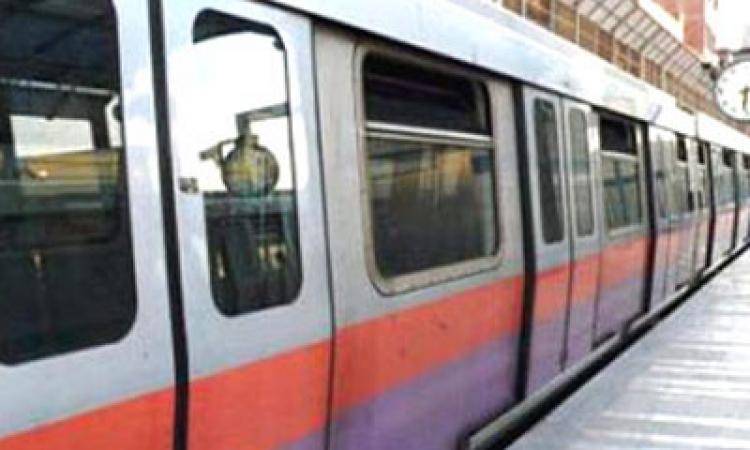 إعادة تشغيل محطة مترو انفاق الجيزة المغلقة منذ 11 شهرا