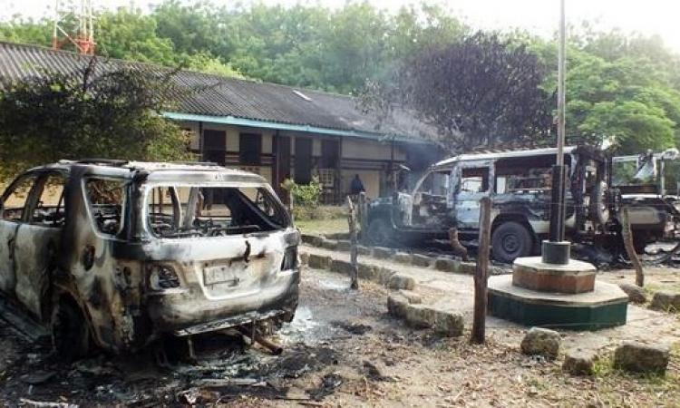 عشرات الضحايا في هجومين بمدينتين ساحليتين بكينيا