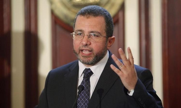 النقض تقضي بقبول طعن هشام قنديل وإلغاء حكم حبسه