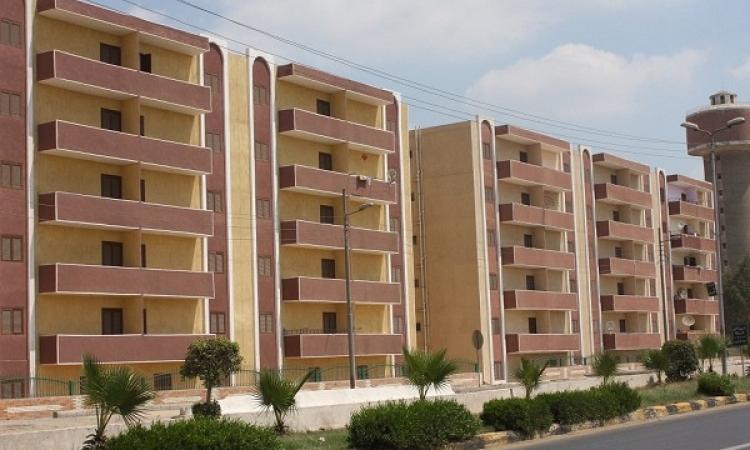 رئيس الوزراء : تنفيذ ٢٥ الف وحدة سكنية بمعرفة محافظة القاهرة