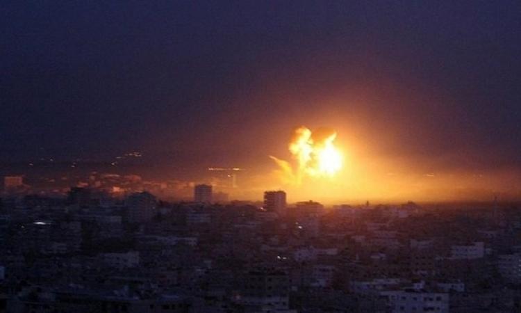 الأرض تحب غزة.. فلا تقلقوا