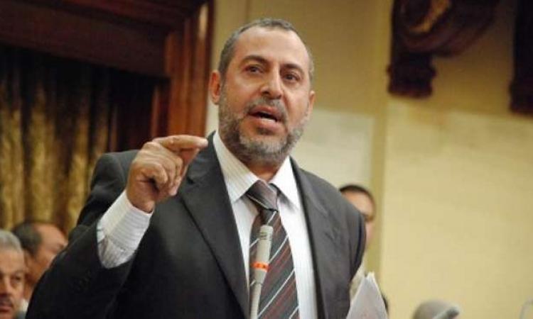 تأجيل محاكمة محسن راضى و8 من أنصار مرسى فى قضية أحدث قسم بنها