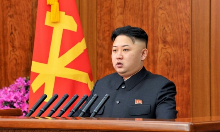 كوريا الشمالية تهدد بتعزيز قدراتها النووية رداً علي أمريكا