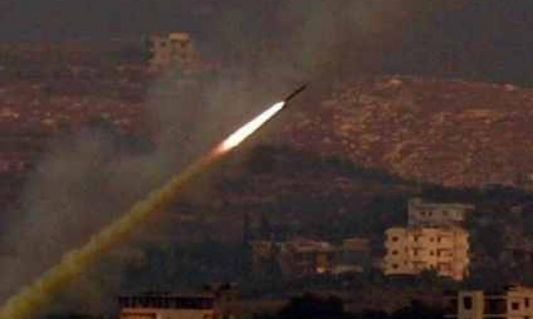 انفجار صاروخين فى عسقلان جنوب إسرائيل