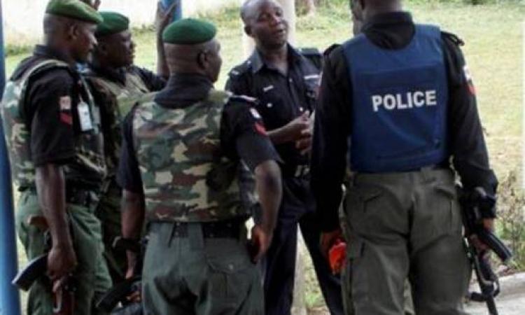 الأمن النيجيري ينفي تورطه في خطف داعية أسلامي وزوجته