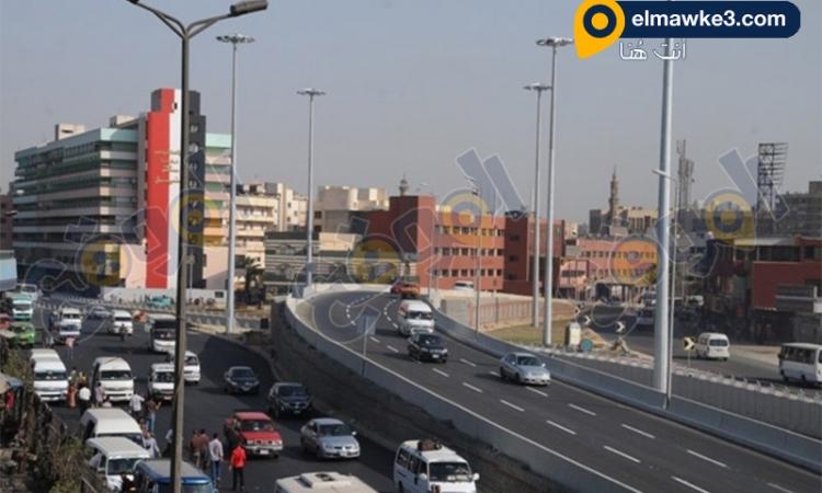 ميدان المؤسسة الجديد قبل افتتاحه السبت القادم