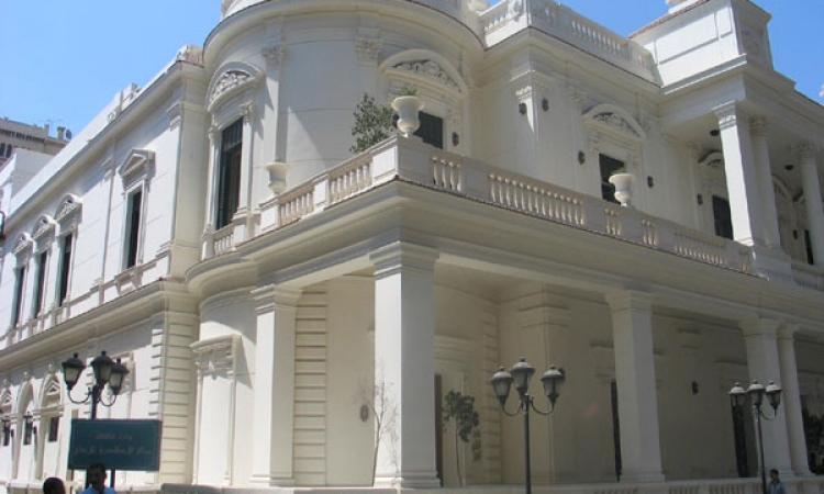 مركزالحرية للإبداع بالإسكندرية ينظم برنامجا ثقافيا احتفاء شهر رمضان