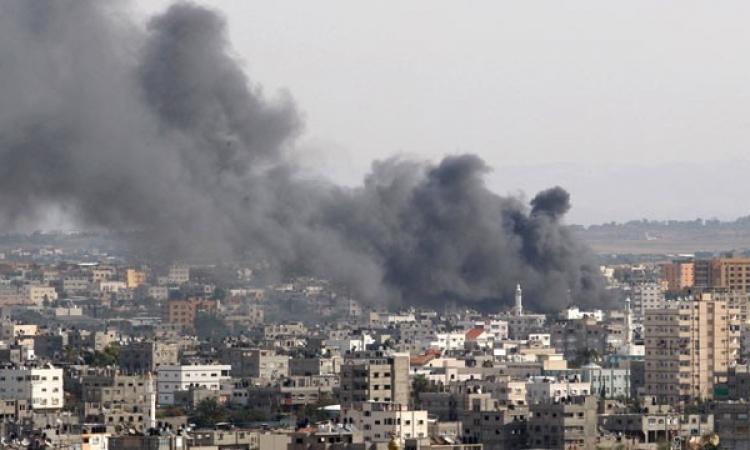 رئيس المخابرات يلتقي الوفد الفلسطيني لإطلاعه علي رد اسرائيل علي المطالب الفلسطينية