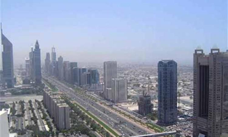 الإمارات تشيد مدينة تسوق مكيفة تضم 20 ألف غرفة فندقية