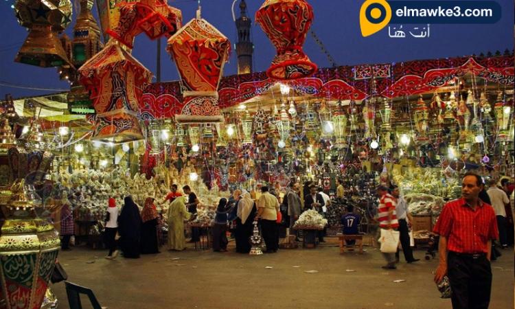 اسمع أجمل أغانى زمان .. يا بركة رمضان خليكى فى الدار