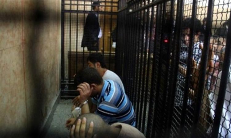 جنايات جنوب القاهرة تحجز قضية وتأجل أخرى لمتحرشي التحرير لجسة 16يوليو