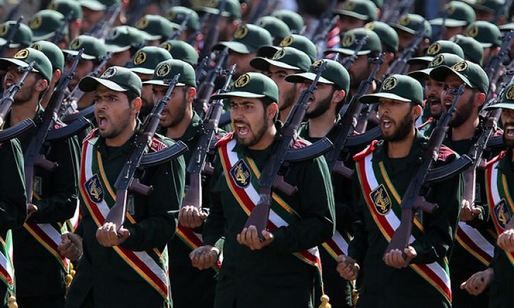 الحرس الثورى الإيرانى: ننتظر فتوى من خامنئي لنمحو إسرائيل من الوجود