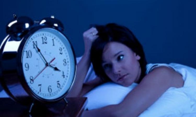كيف تتغلبين على الارهاق وقلة النوم ؟