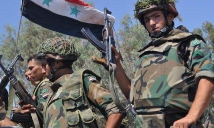الجبهة الإسلامية توجه ضربة قوية لقوات الأسد