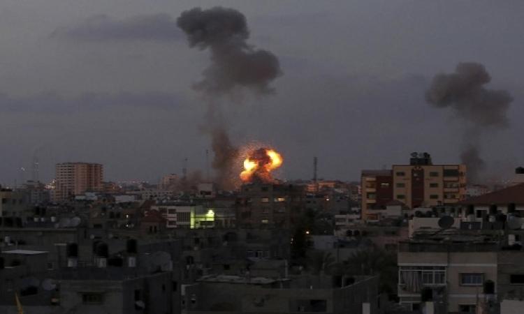 مصر تدين الانتهاكات والجرائم التي يرتكبها جيش الاحتلال الإسرائيلي ضد الفلسطينيين