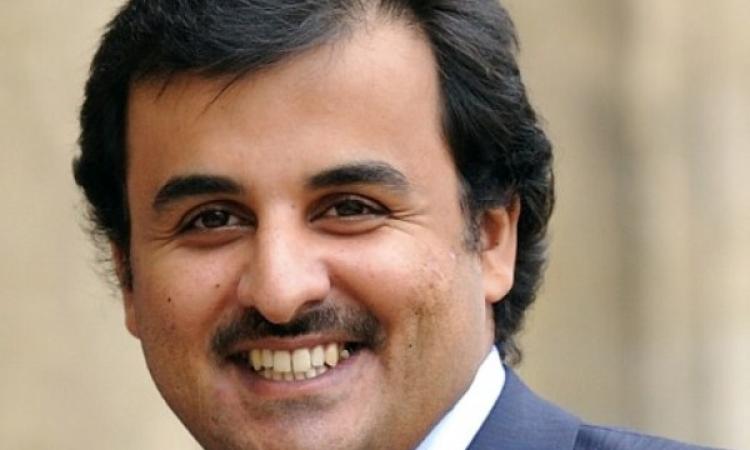 ماهى الهدية الثمينة التى أهداها أمير قطر لنجوم المنتخب الجزائرى