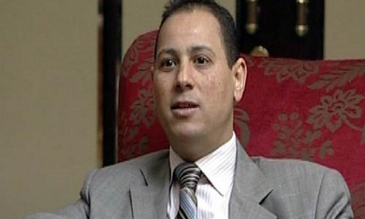 عمران: لا قيود على مساهمة أي مستثمر عربي أو أجنبي بشركات البورصة