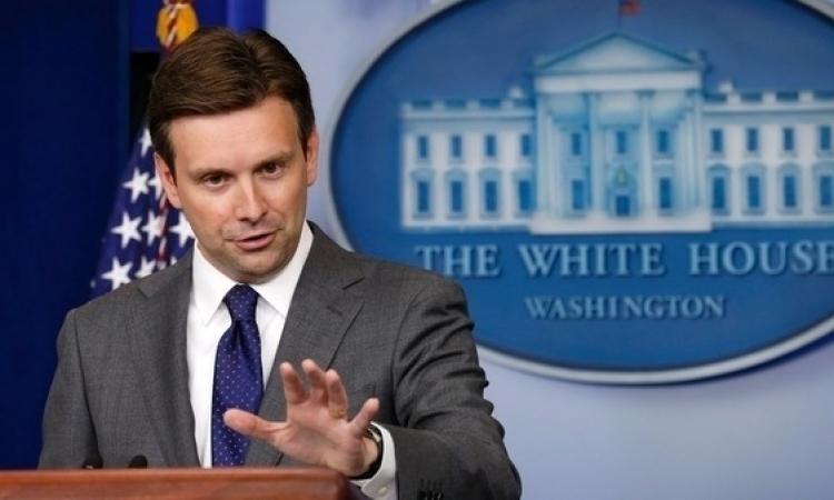 الولايات المتحدة تدعو لهدوء الأوضاع الأوكرانية لأستكمال التحقيقات عن الطائرة الماليزية