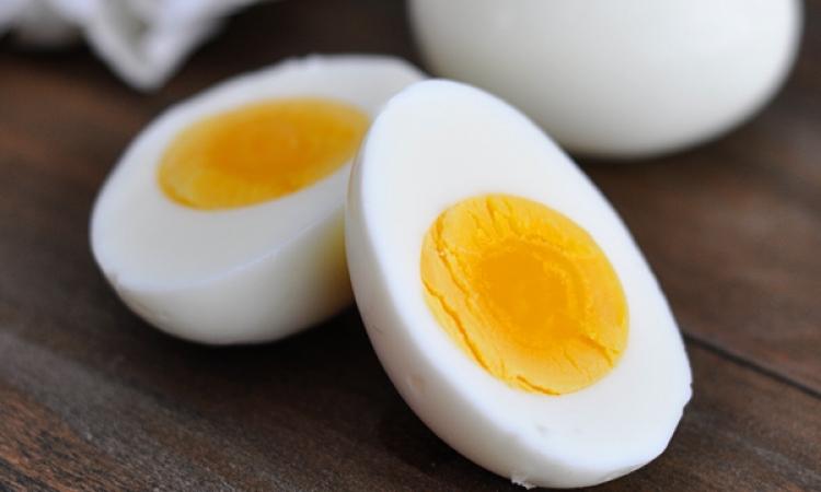 خبراء ينصحون بتناول بيضة واحدة يوميا