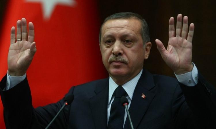 المعارضة تطالب أردوغان بترك منصبه بعد ترشحه لرئاسة الجمهورية