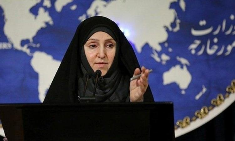 إيران تطالب الدول الاسلامية والعربية بموقف عاجل تجاه جرائم إسرائيل
